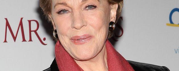 Julie Andrews, Schauspielerin