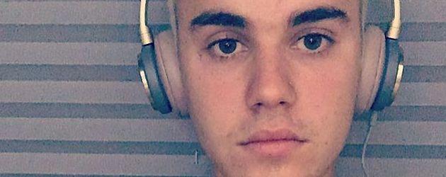 Justin Bieber privat