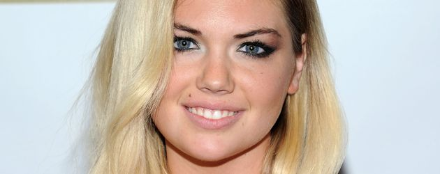 Kate Upton bei einer Filmpremiere in New York
