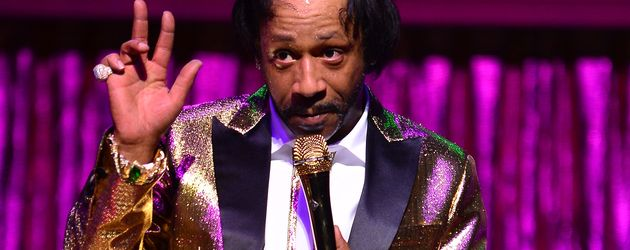 Comedian Katt Williams bei einer Performance im Januar 2016 in Miami