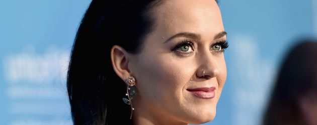 "Katy Perry bei der ""UNICEF Snowflake Gala"""