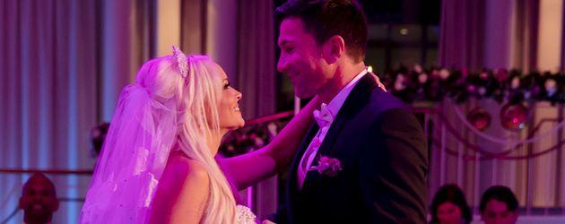 Hochzeitstanz von Daniela und Lucas