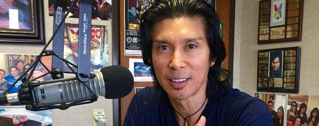 Keo Woolford, Schauspieler