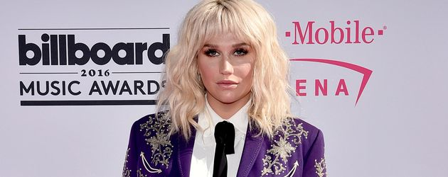 Kesha bei den Billboard Music Awards 2016
