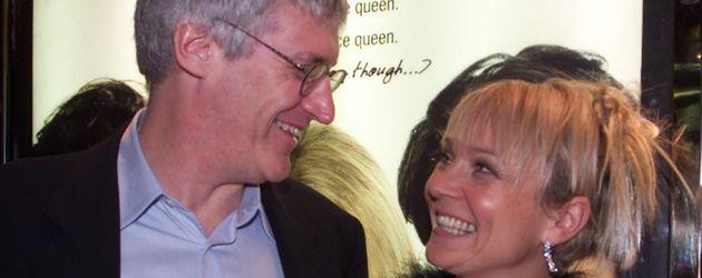 Kevin Curran und Helen Fielding