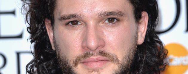 "Kit Harington bei den ""Olivier Awards"" in London"