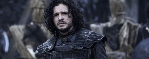 """Kit Harington als Jon Snow in """"Game of Thrones"""""""