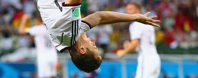 Miroslav Klose, Fußballer