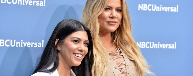 Kourtney und Khloe Kardashian, It-Girls