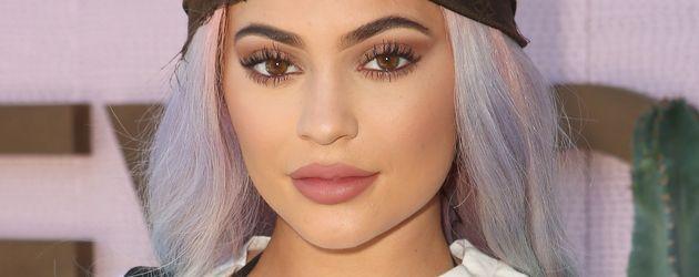 """Kylie Jenner bei """"REVOLVE Desert House"""""""