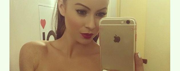 Laura Carter, Ex-Affäre von Justin Bieber