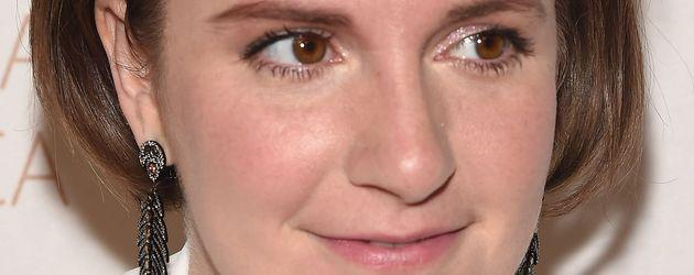 Schauspielerin Lena Dunham