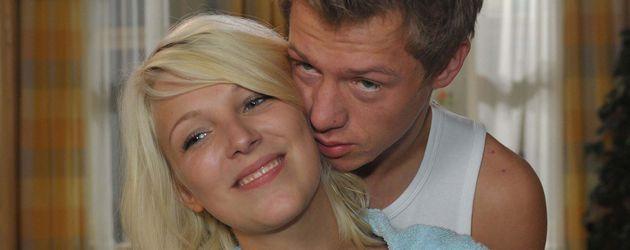 Iris Mareike Steen und Vincent Krüger