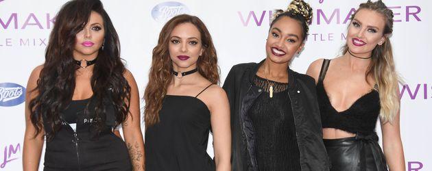Little Mix bei den Brit Awards 2016