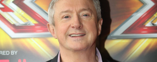 Louis Walsh bei den X-Factor-Auditions