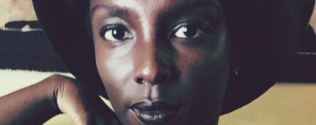 """Maame Adjei, Schauspielerin """"An African City"""""""