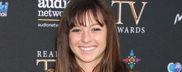 Mackenzie Rosman, Schauspielerin