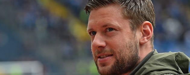 Marco Russ, Fußballer