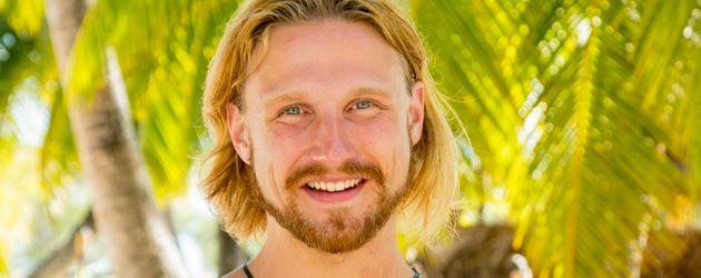 """Matthias bei """"Adam sucht Eva"""""""