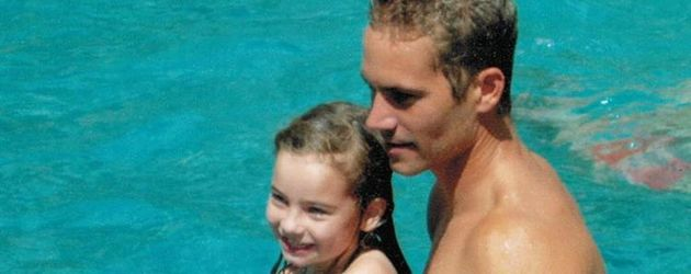 Meadow und Paul Walker
