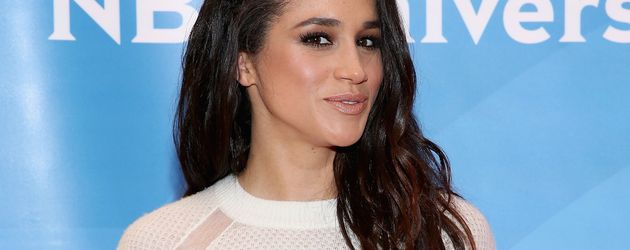 "Meghan Markle bei ""NBC's 2015 New York Summer Press Day"""