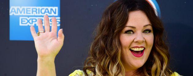 """Melissa McCarthy bei der """"Ghostbusters""""-Premiere 2016"""