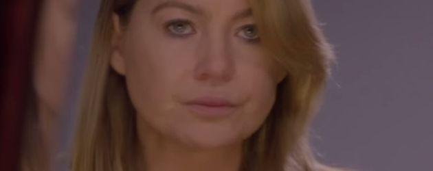 """Ellen Pompeo bei """"Grey's Anatomy"""""""