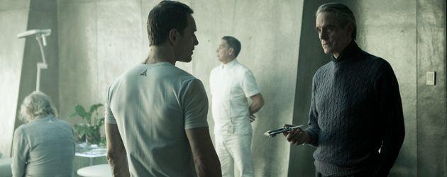 Michael Fassbender als Callum Lynch