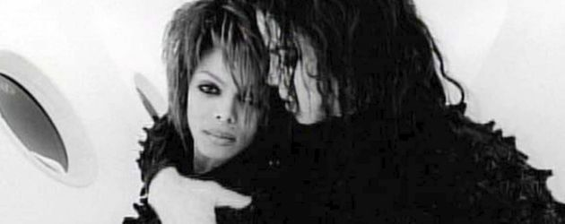 Michael Jackson und Janet Jackson