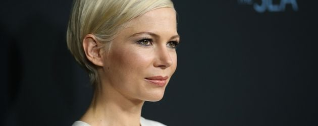 Michelle Williams, Schauspielerin