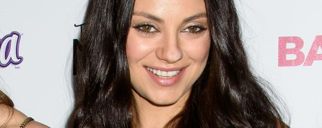 "Mila Kunis bei einem ""Bad Moms""-Screening"