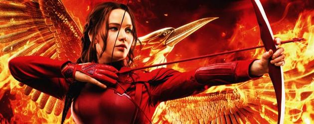 "Filmplakat zu ""Mockingjay Part 2"""