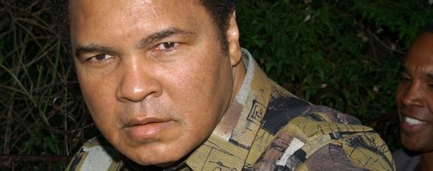 Muhammad Ali, Boxlegende