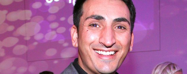 Mustafa Alin, GZSZ-Star
