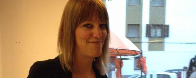 Nadine Hildegard