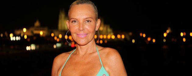 Natascha Ochsenknecht bei der Remus Lifestyle Night 2016 in Palma de Mallorca