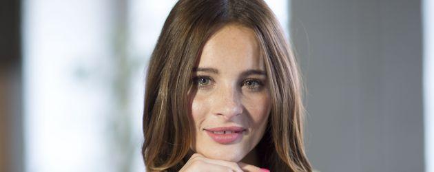 Nicole Mieth, Schauspielerin