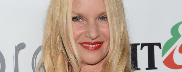 Nicollette Sheridan  bei den Make-Up Artists and Hair Stylists Guild Awards 2014