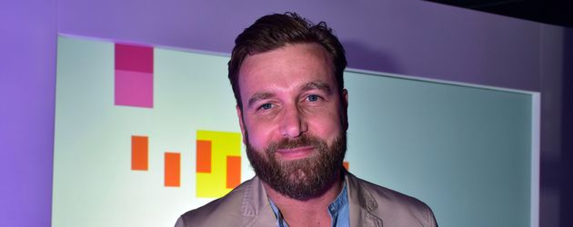 Niels Ruf, Moderator