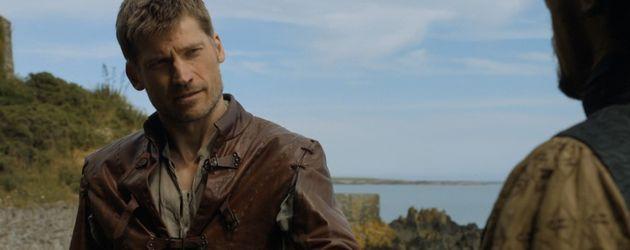 Nikolaj Coster-Waldau als Jaime Lannister