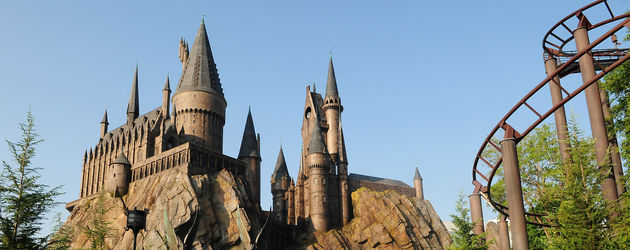 """""""Harry Potter""""-Welt in Florida"""