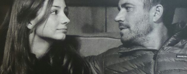 Paul Walker und Meadow Walker