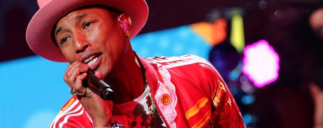Pharrell Williams, Musiker