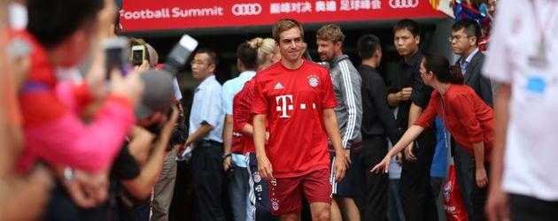 Philipp Lahm, Fußballer