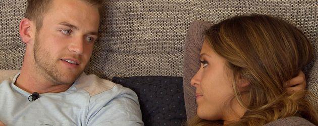 Alisa und Philipp