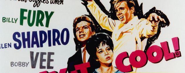 Poster mit Bobby Vee