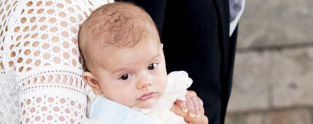 Prinz Oscar von Schweden, Prinzessin Victoria von Schweden, Prinz Daniel von Schweden