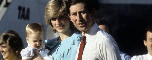 Prinzessin Diana 36 - Ihre traurigen letzten Stunden