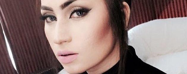 Qandeel Baloch, Popsängerin aus Pakistan