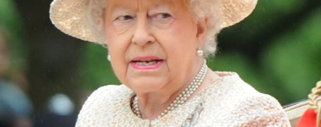 Queen Elizabeth II.